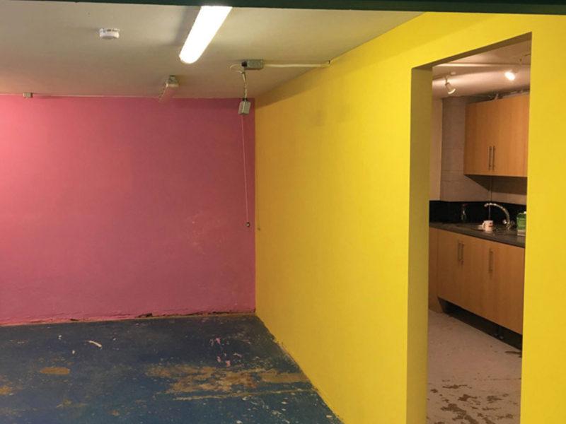 Studio Space (Part Three)