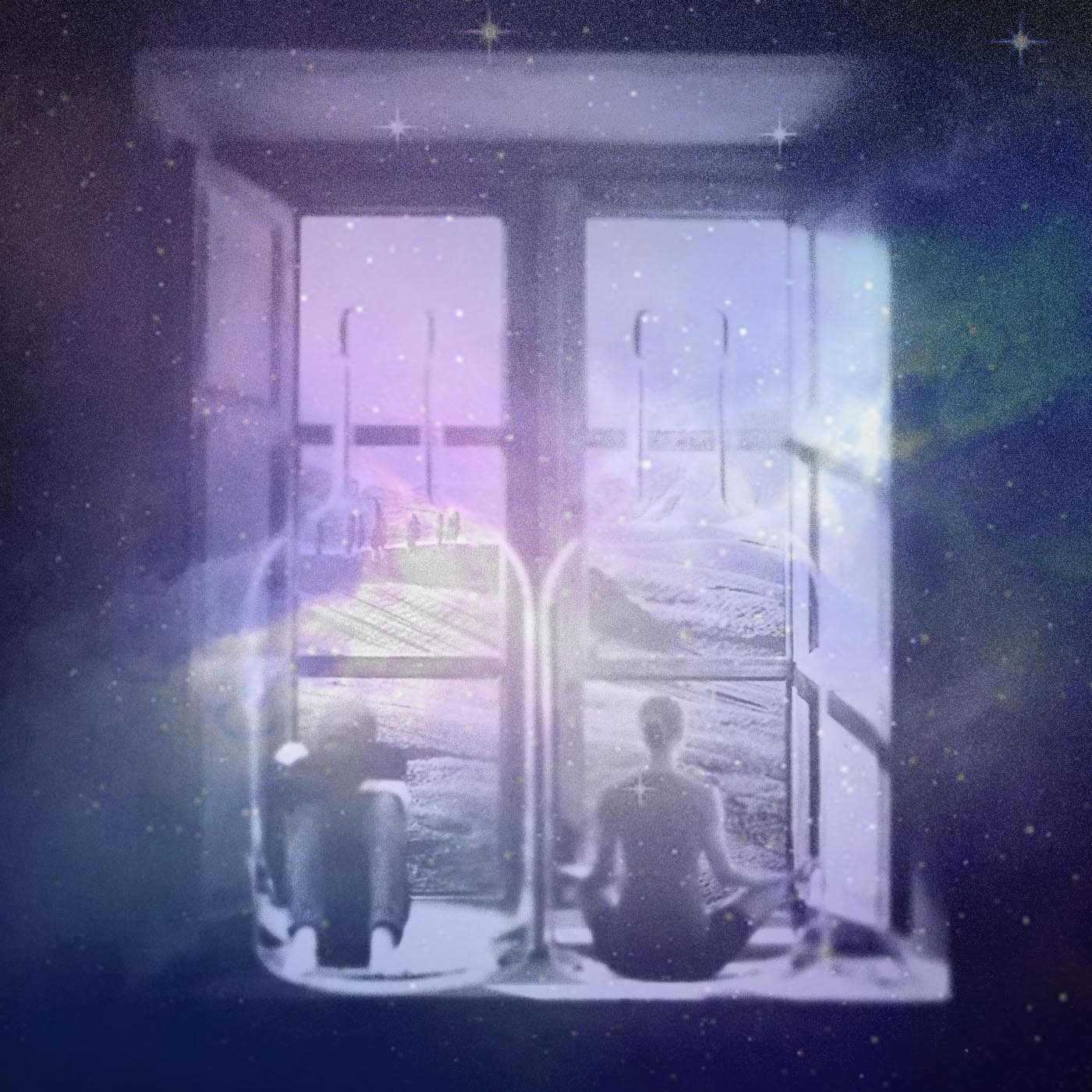 Lockdown Diary (Part Three)