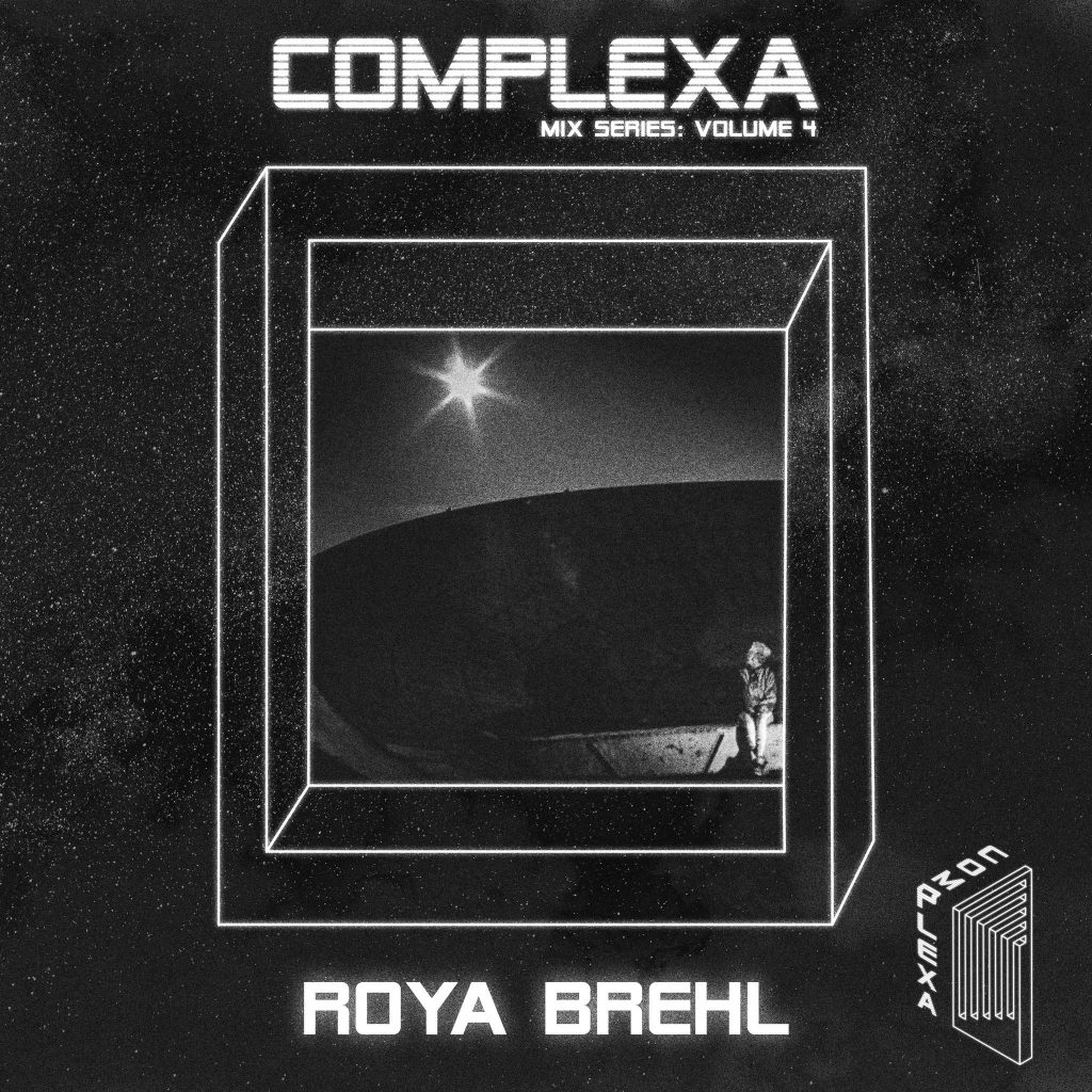 Complexa Mix Series 04 by Roya Brehl
